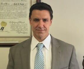 Scott A. Lucas